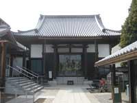 因速寺本堂