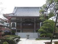 上妙寺本堂