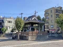 浄心寺鐘楼