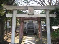 浄心寺和合稲荷