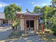 光明寺地蔵堂