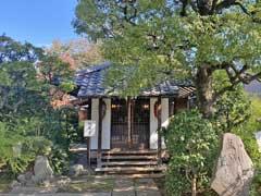 龍眼寺地蔵堂