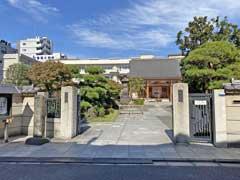 東覚寺山門