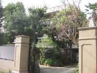 観妙寺山門
