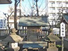 境内社天祖神社