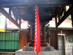 三穂道別稲荷神社
