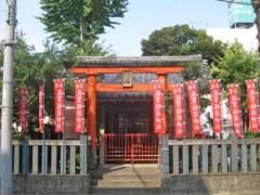 佐賀稲荷神社