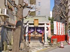 仙気稲荷神社