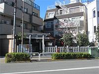 目黒春日神社