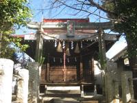 東根北野神社