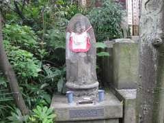 蟠龍寺おしろい地蔵