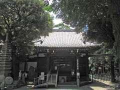 大円寺阿弥陀堂