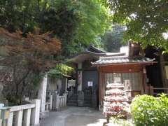 大円寺釈迦堂