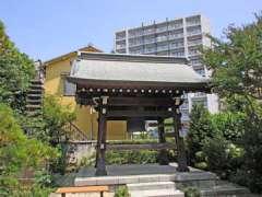 海福寺梵鐘