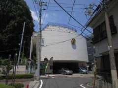 五百羅漢寺本堂