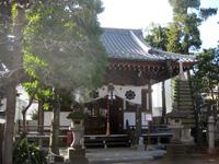 常円寺妙見堂