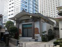 澄泉寺本堂