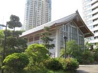 青松寺観音聖堂