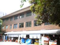 豊川文化会館