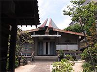 円徳寺本堂