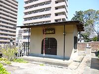 願海寺観音堂