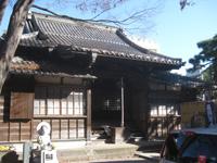 魚藍寺本堂