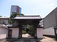 明福寺山門