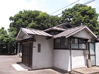 明円寺本堂