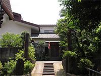 南台寺本堂
