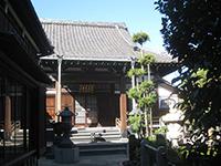 荘厳寺本堂