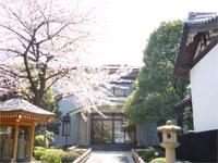 随應寺本堂
