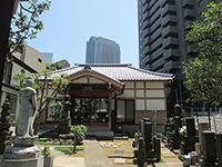 道源寺本堂