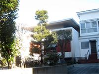円澤寺本堂