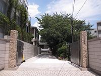 浄専寺山門