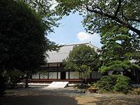 光林寺本堂