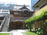 円珠寺本堂