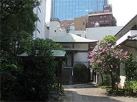 正念寺本堂
