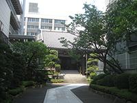 花岳院本堂