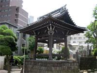 立行寺鐘楼