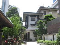 松秀寺本堂