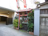 鈴降稲荷神社