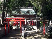 御田八幡神社境内社