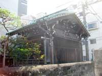 丸山神社神楽殿