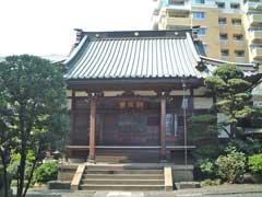 願生寺本堂