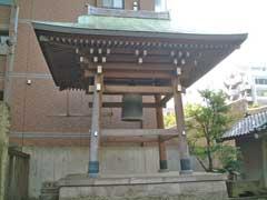 願生寺鐘楼