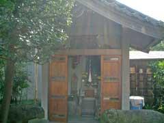 願生寺地蔵堂