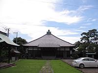 承教寺本堂
