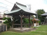 承教寺鐘楼