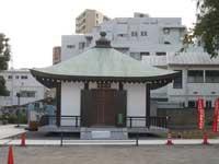 高野山東京別院不動堂