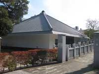 泉岳寺赤穂義士記念館